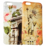 Capa Celular Apple iPhone 6 4.7 - Estampas de Países