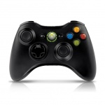 Joystick Controle Xbox 360 Wireless Original