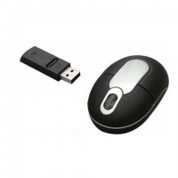 Mouse Optico Sem Fio USB - Wireless