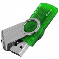Pendrive Kingston Data Traveler DT101 G2 - 64GB