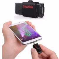 Pendrive 16GB Para Celular Android Smartphone - Sandisk