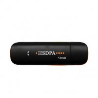 Modem 3G HSDPA Wireless 7.2Mbps - USB Quadriband