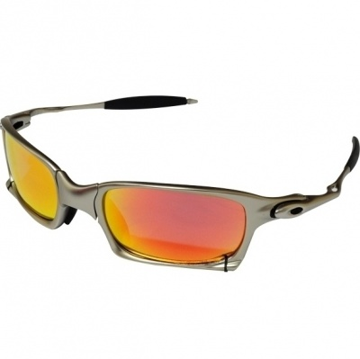 Atacados 25    Óculos Oakley X Squared Plasma Fire Iridium com ... 811d9b7ce9