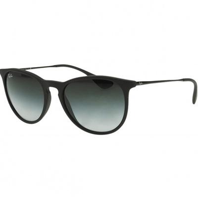 9cf4ecce04de5 5330c292d66d047401dbd2f7db4f1bef 1.jpg. Atacados 25   Moda e Acessórios    Óculos de Sol   Óculos Femininos. Óculos Ray Ban Erika 4171 - Modelo  Feminino com ...