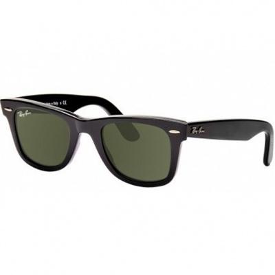 4061d2d94 8d0855e23c997998084db4a8f9d59ee1_1.jpg. Atacados 25 > Moda e Acessórios >  Óculos de Sol > Óculos Unissex. Óculos Ray Ban Wayfarer 2140 - Modelo  Unissex com ...