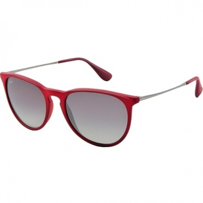 0cfdc4f6b8689 ba0d3bb4f50cf4f58fa2bbcca0ae12ec 1.jpg. Atacados 25   Moda e Acessórios    Óculos de Sol   Óculos Femininos. Óculos Ray Ban Erika 4171 - Modelo  Feminino com ...
