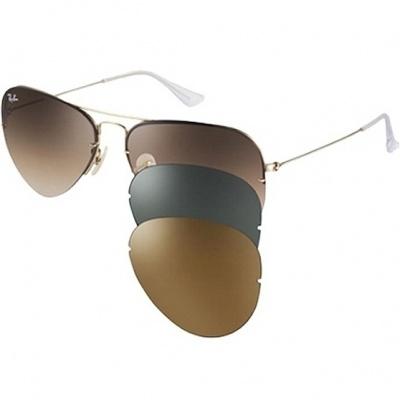 49079893da fd43d5bbec5d2dd1769fc98f347298a5_1.jpg. Atacados 25 > Moda e Acessórios >  Óculos de Sol > Óculos Unissex. Óculos Ray Ban Aviador ...